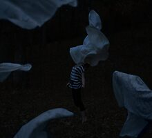 The Haunting by Allison Imagining