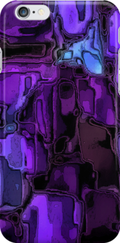 Purple Dreams by SusanAdey