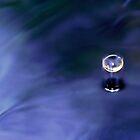 Blue Rift by Simon Pattinson