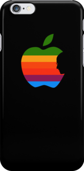 Apple retro by Ejpokst
