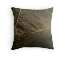 Sandkammen Throw Pillow