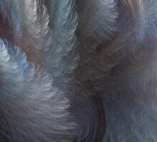 Angel Wings Close Up by pjwuebker