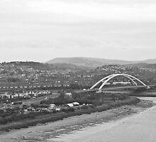 Newport SDR Bridge by Tim Topping