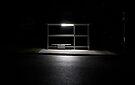 The long night by Steve Leadbeater