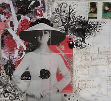 Yves Saint Laurent by Ian A. Hawkins