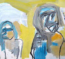 Saturday Morning by Alan Taylor Jeffries