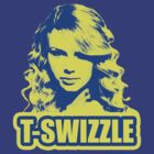 Taylor Swift T-Swizzle [ new version ] by picky62version2
