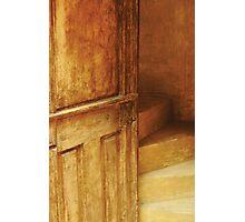 Upstairs.... Photographic Print