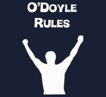 O'Doyle Rules by bassdmk