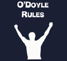 O'Doyle Rules by bassdmk