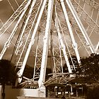 The Wheel of Plymouth by redown
