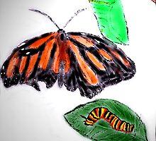 Monarch  by Semmaster