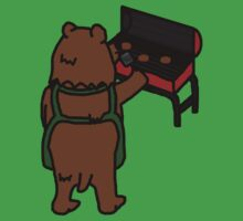 Bear Grills by James Smith