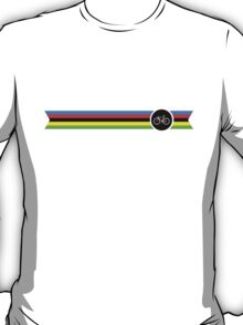 colored bike T-Shirt