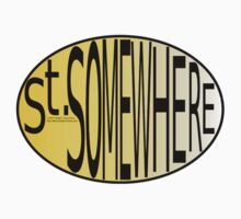 St. Somewhere by Weber Consulting