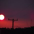 Setting Sun... by debsphotos