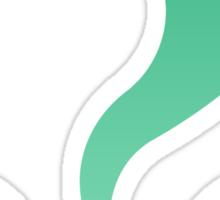 Pokemon - Leafeon / Leafia Sticker