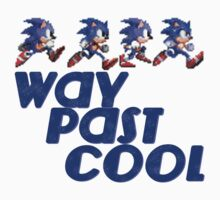 Way Past Cool by MoistMikey
