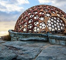 Sculptures by the Sea by Harmeet Gabha