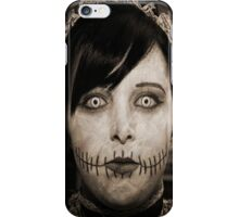 When Darkness falls.. iPhone Case/Skin