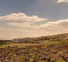 Golden Circle Lava - Iceland by YorkStCreative