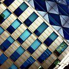 Urban Architectural Abstract by jahina