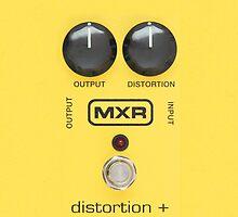 Distortion+ by ixrid