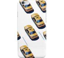 evn taxi iPhone Case/Skin
