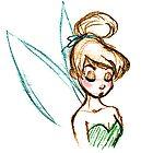 Tinkerbell by Lauren Draghetti