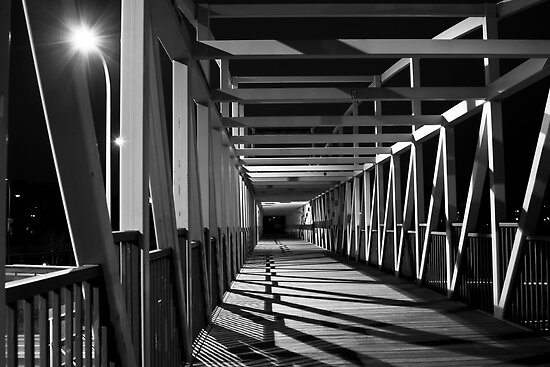 Light, Line & Shadow by Jeff Stubblefield