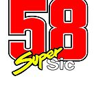 58 super sic by LeS0603