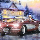 Rat Rod Studios Christmas 3 by ratrodstudios