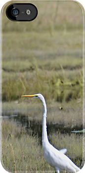 I-Egret by lumiwa