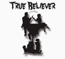 True Believer by kathrynmp