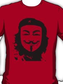 Che Vendetta, I am such a Revolutionary T-Shirt