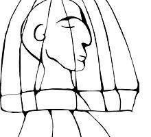 Mind Cage by Phyllis Lane