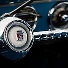 Ford Steering by dlhedberg