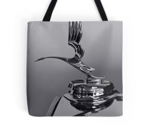 1931 Cadillac Ornament Tote Bag