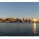 Manhattan Sun by 73553