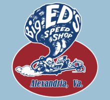 Big Ed's by GasGasGas
