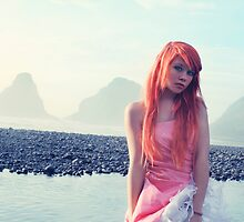 The Little Mermaid2 by LiveToLove4ever