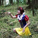 Snow White3 by LiveToLove4ever
