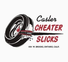 Cheater Slicks by GasGasGas