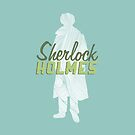 SHERLOCK HOLMES - COOL by 394pages