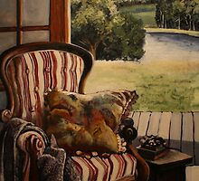 """""""Country Style"""" by Kobie Bosch"""
