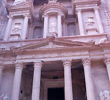 Petra by evonealawi
