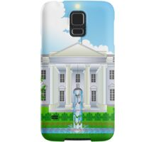 The White House iPhone 5  / iPhone 4 Case Samsung Galaxy Case/Skin