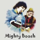 The Mighty Boosh by eyevoodoo