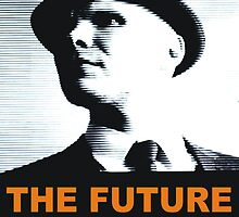 "Observers Propoganda ""Future In Order"" by BUB THE ZOMBIE"