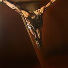 Crucifix by Kirbo